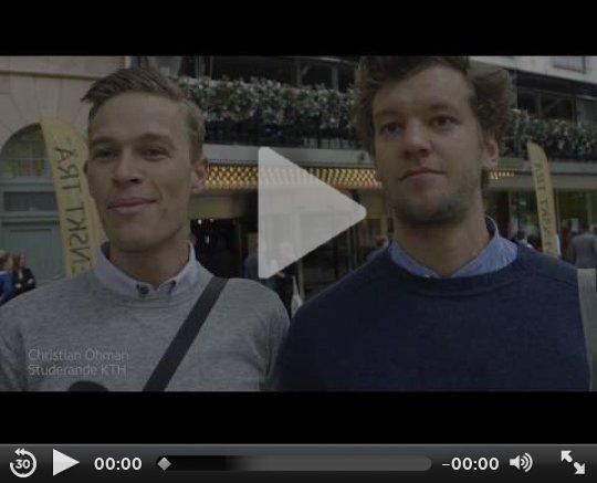 Se vår film om Ingenjörsmässigt byggande i trä